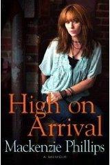 Mackenzie Phillips bio, High on Arrival